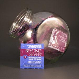 Beyond 7 perlé