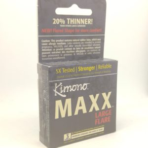 Kimono maxx boite