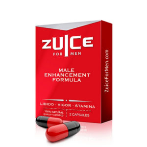 Zuice for men (Pack of 2)